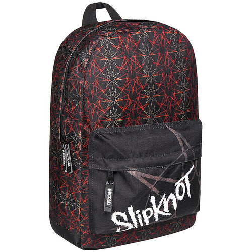 Slipknot (Pentagram AOP) Backpack