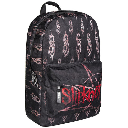 Slipknot (Wait And Bleed) Backpack