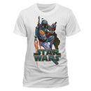 Star Wars | Boba Hyper T-Shirt