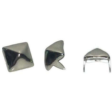 Metal Studs - Bag of 20