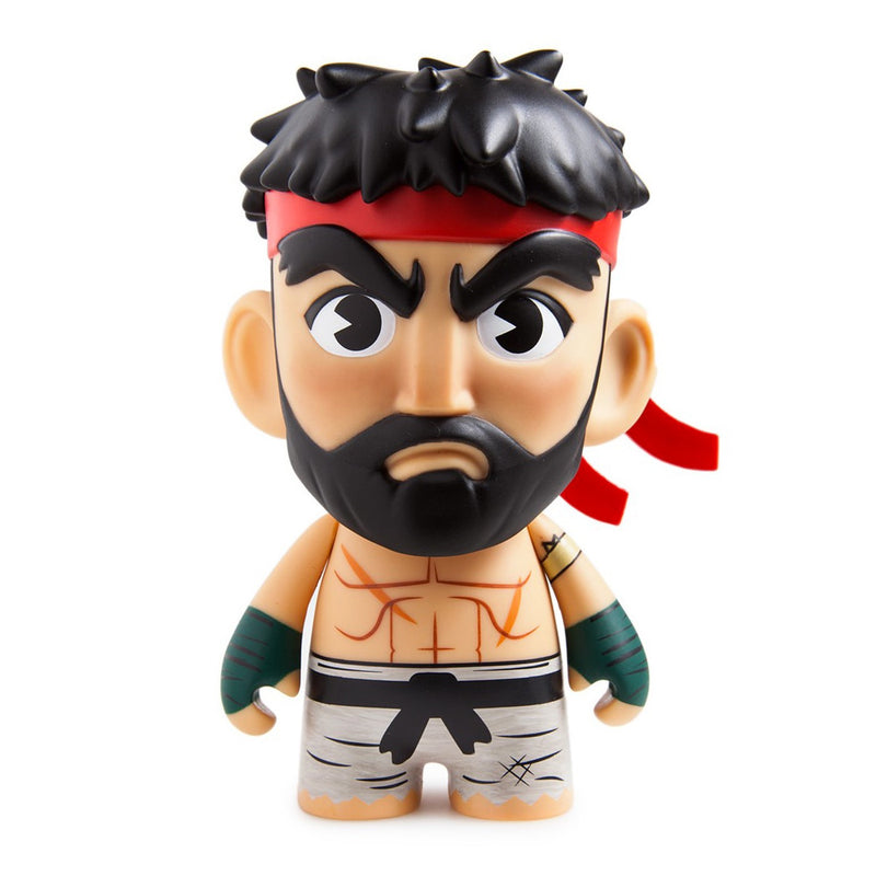 Street Fighter V | Hot Ryu 7 Inch Action Figure
