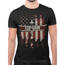 Top Gun | Flag T-Shirt