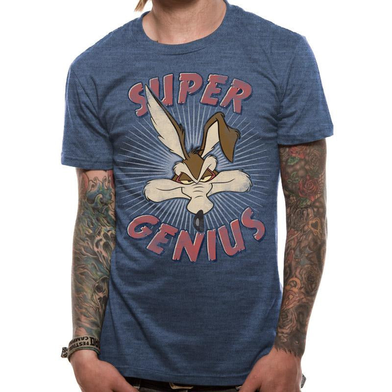 Looney Tunes | Super Genius T-shirt