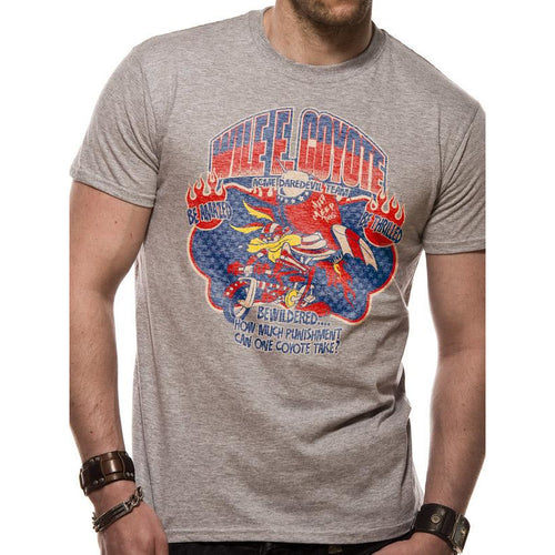 Looney Tunes | Wile E Coyote T-shirt