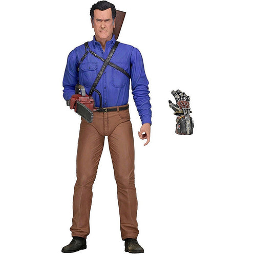 Ash vs Evil Dead | Ash William (Hero) Action Figure