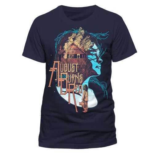 August Burns Red | Housefire T-Shirt