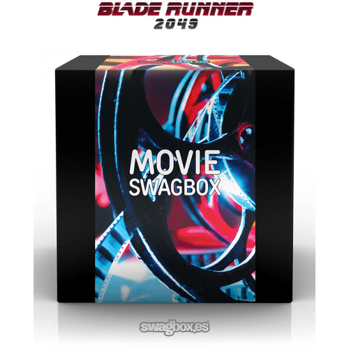 Blade Runner 2049 - 3 T-shirt Mystery Box