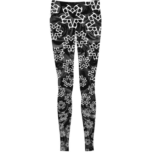 Buy Black Veil Brides (Black Box) Leggings online at Loudshop.com