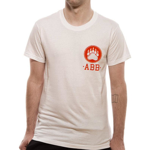 Abandoned By Bears (Camping) T-shirt