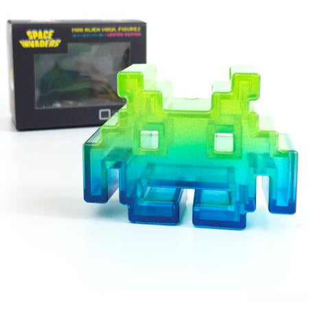Space Invaders | Space Invader Alien Vinyl Figure