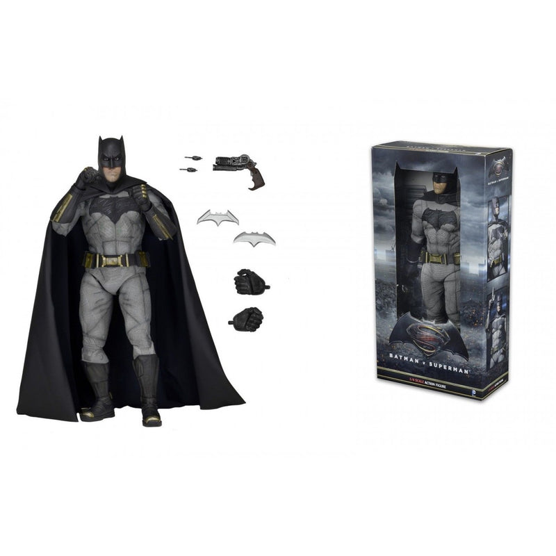 Batman V Superman | Dawn of Justice 1/4 Scale Action Figure Batman