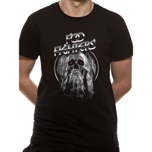 Foo Fighters Elder T-shirt