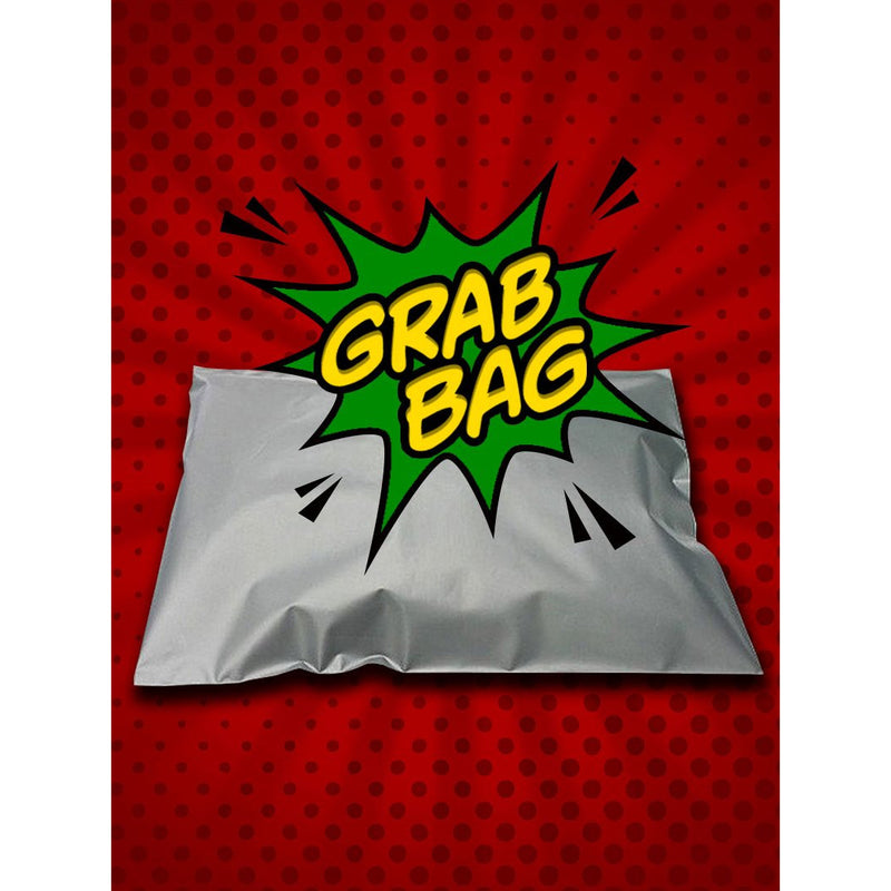 Superhero Grab Bag