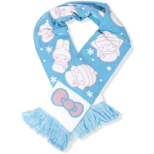 Hello Kitty | Let It Snow Scarf
