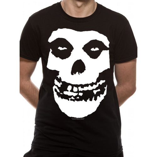 Buy Misfits (Skull) T-shirt online at Loudshop.com