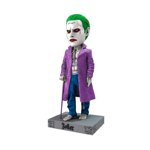 Suicide Squad | Joker Head Knocker