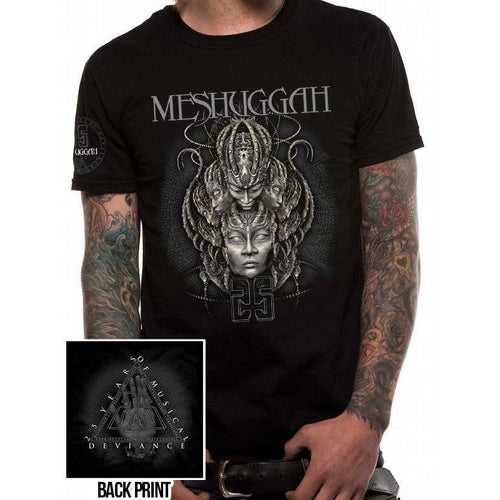 Meshuggah | 25 Years T-Shirt