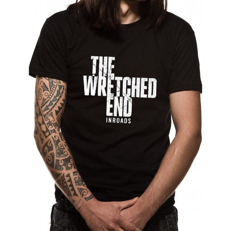 Buy The Wretched End (Death By Nature) T-shirt online at Loudshop.com