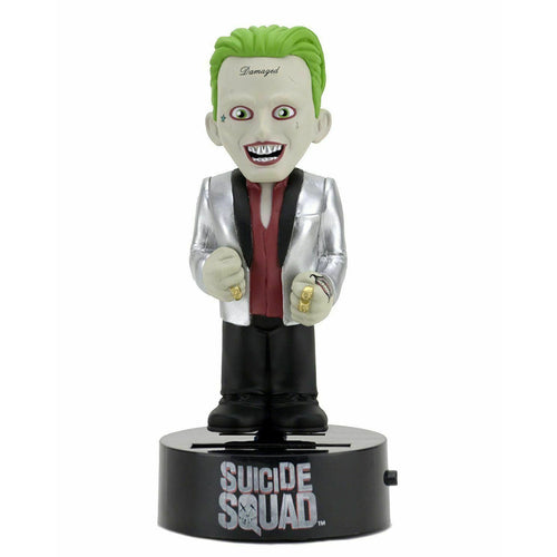 Suicide Squad Movie | Joker Body Knocker