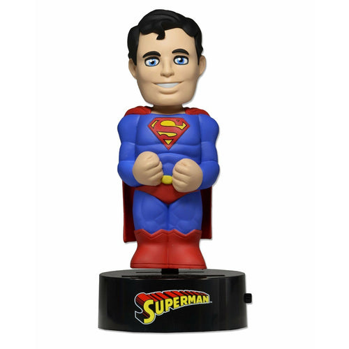 Superman | 6 Inch Body Knocker