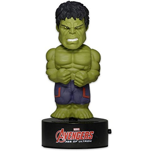 Avengers Age Of Ultron - Hulk Body Knocker