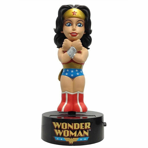 Wonder Woman 6 Inch Classic Body Knocker