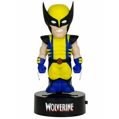 Wolverine | 6 Inch Body Knocker