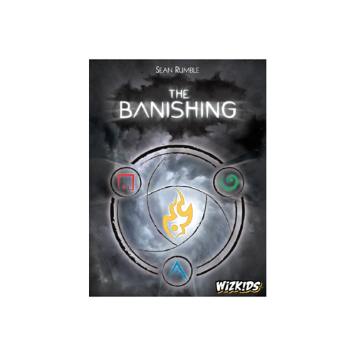 WizKids | The Banishing | Card Game