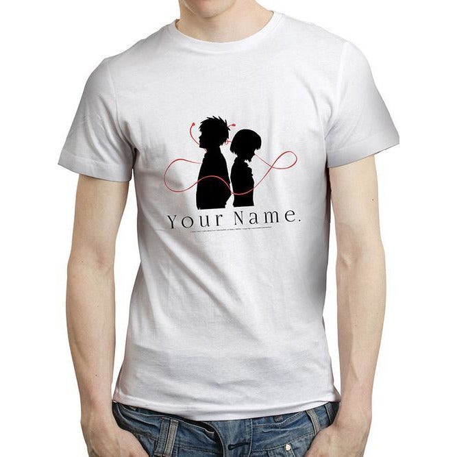 Your Name | Logo T-Shirt