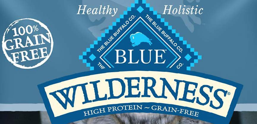 Blue Wilderness Dog Food: A Detailed Review