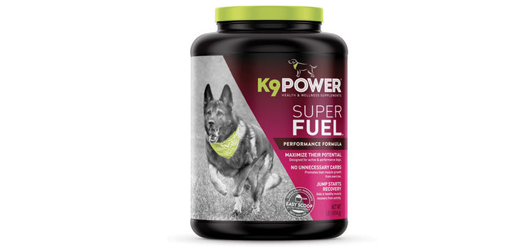 K9 Super Fuel Review