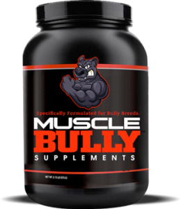 Supplements for Pitbulls: Pack on Muscle for Bully Breeds.