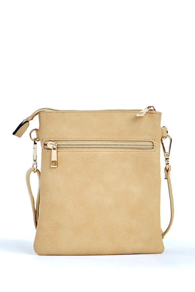 The Shayla Crossbody Bag