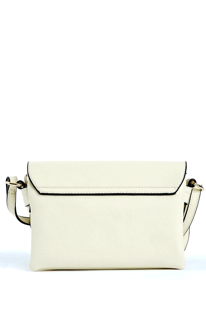 The Ariel Crossbody Bag
