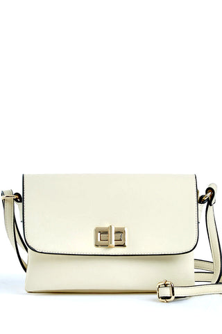 The Marie Nude Handbag