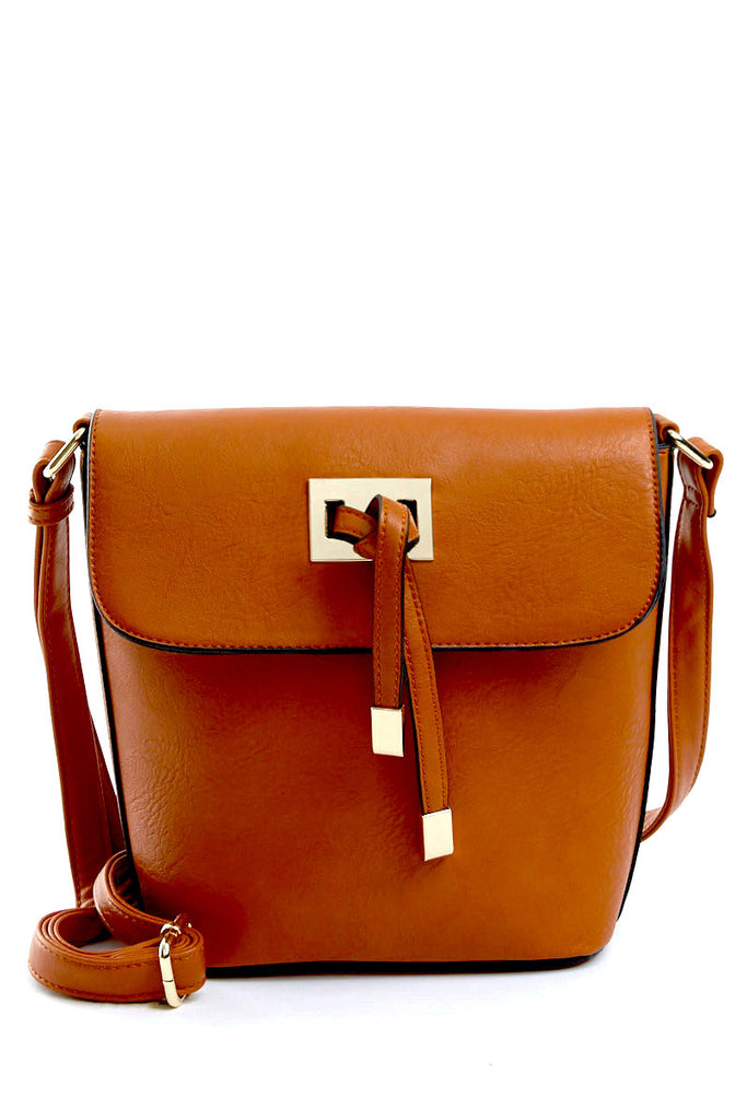 The Charlotte Crossbody Bag