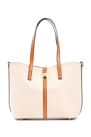 The Jade Structured Handbag