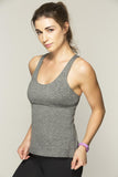 Kendra Active Workout Tank