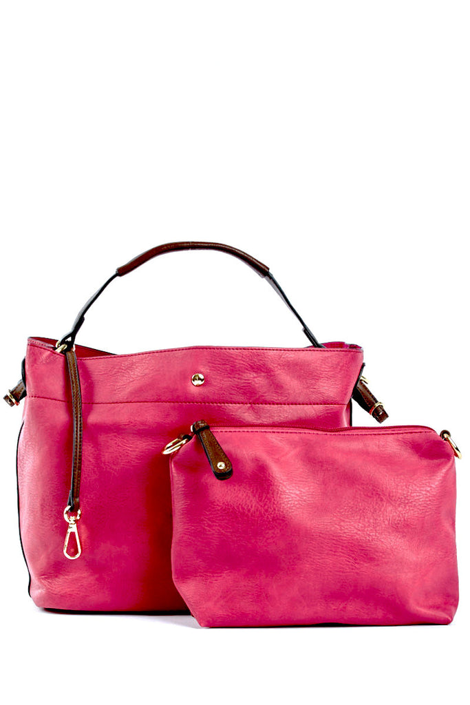 The Scarlett Hobo Bag