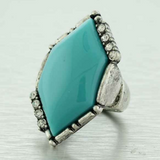 Maria Statement Ring