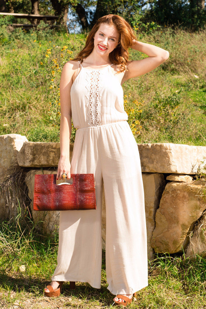 Summer Romance Jumpsuit