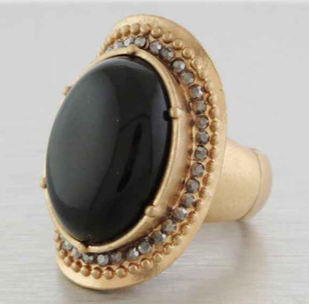 Elizabeth Statement Ring