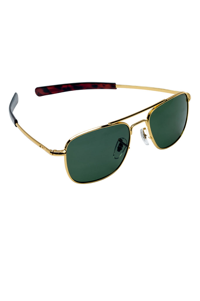 Women's Vindicator Sunglasses - Gold
