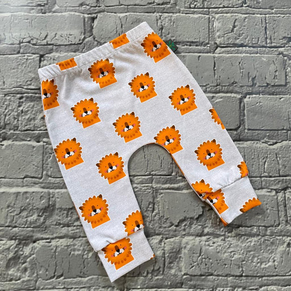 Ready to Ship Lion Leggings