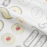 Biscuits Cotton Tea Towel