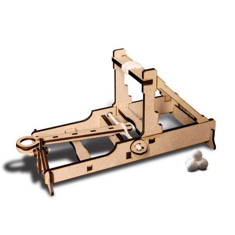 Wooden Toy Kit - Onager