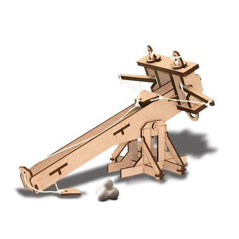 Wooden Toy Kit - Ballista