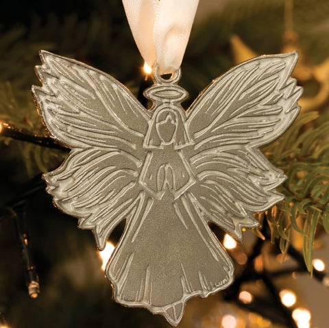 Angel Fairy Luna Christmas Decoration