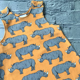 Rhino Baby Rompers, Hats, Mits & Gift Sets