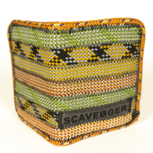Climbing Rope Card Wallet- Earth